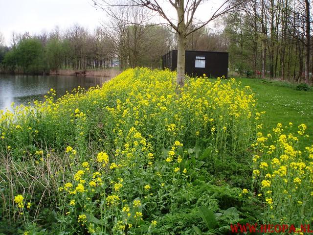 11-04-2009       4e Natuurlijk           Flevoland         41.1 Km) (87)