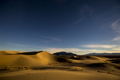 BLM Winter Bucket List #30: Cadiz Dunes, California, for Dramatic Photography of Pristine Wilderness | by mypubliclands
