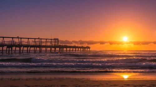 sunrise queensland goldcoast happymothersday australianbeach australiansunrise nikond7200 sunriseatthespit