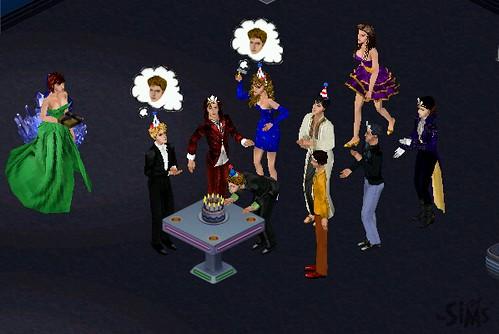 Simon Birthday 2007 - 1   by siaomiew