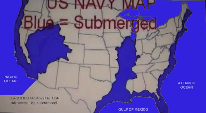 US NAVY FUTURE Flood Map | Thomas Ford (No relation) | Flickr