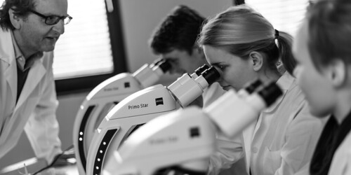 Primo Star by ZEISS - Your compact microscope for education and routine | by ZEISS Microscopy