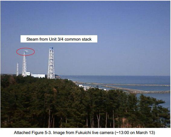 fukushima daiichi unit 3 venting 2011