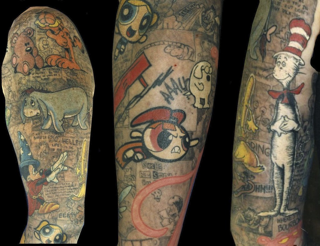 tattoo hub tattoo hubtattoo austin tattoo artist michael n…   Flickr