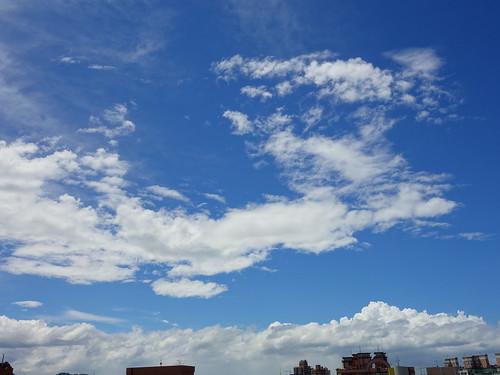 Cloud - 永和   by tc.tao1