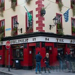 Dublin Pubs, Temple 09