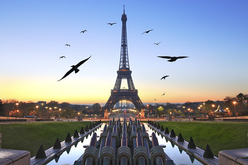 The Eiffel Tower | by Kenny Teo (zoompict)