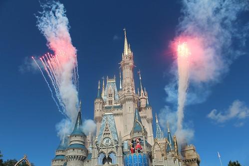Magic Kingdom, October 2015 | by Theme Park Tourist