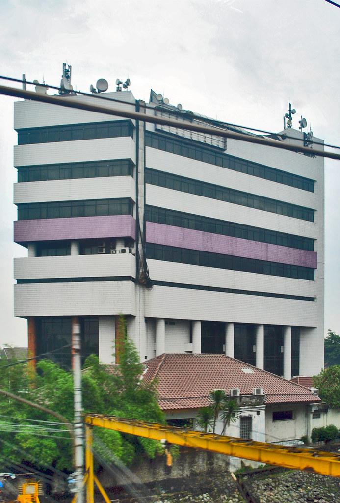 Gedung Bumi Asih Jaya