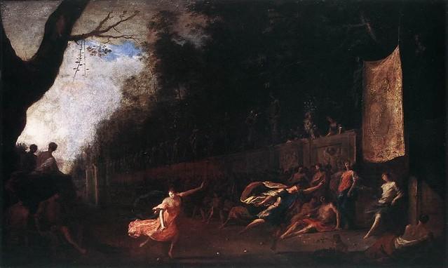 +1655: Atalanta e Hipómenes