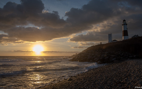 ocean morning lighthouse ny beach clouds sunrise nikon longisland atlantic d750 montauk fx atlanticocean