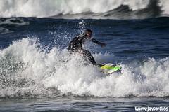 Surf en Tapia