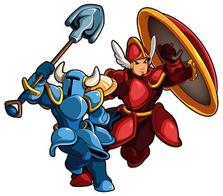 Shovel Knight | by PlayStation.Blog