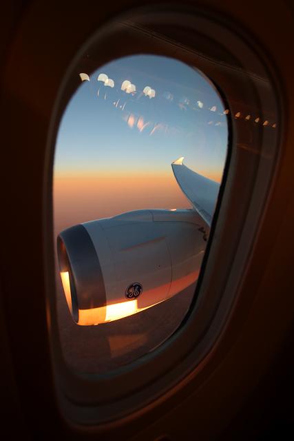 Boeing 787-8 Dreamliner – Jetairfly (TUI Airlines Belgium) – OO-JDL – International Airspace – 2013 12 08 – Inflight – 19 – Copyright © 2013 Ivan Coninx Photography