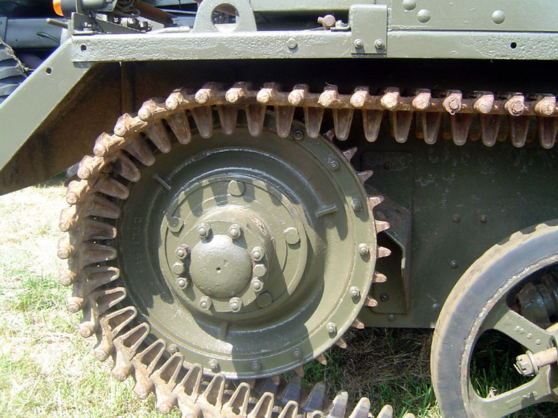 Universal Carrier Mark II (6)