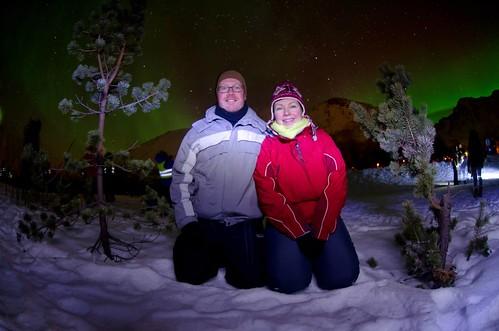 16 - Tromso - noorderlicht