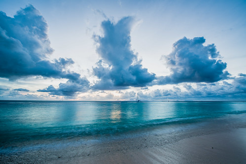 sunset clouds tahiti fare huahine huahinebeachhouse