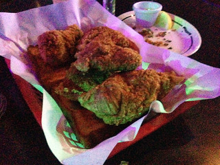 fried-chicken | by angela_bowron