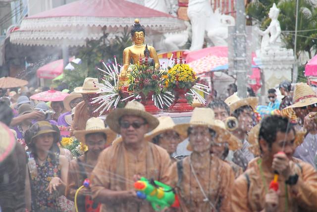 Chiang Mai, 13/04/2014