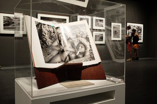 Sebastião Salgado photo exhibition Genesis at National Museum of Singapore | by Jnzl's Photos