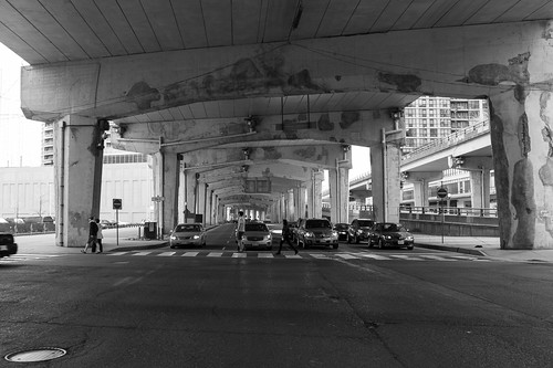 Under the roads | by chrism229