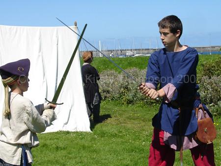 Holyhead Maritime Leisure & Heritage Festival 2007 130