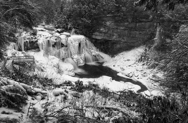 Blackwater Falls 2015, 2
