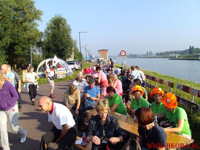 19-09-2009      Dam tot Dam     loop 25 Km  (46)