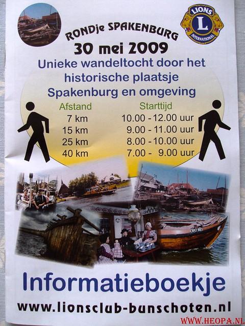 30-05-2009     Rondje Spakenburg 40 Km  (90)