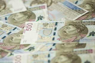 500 zł | by Narodowy Bank Polski