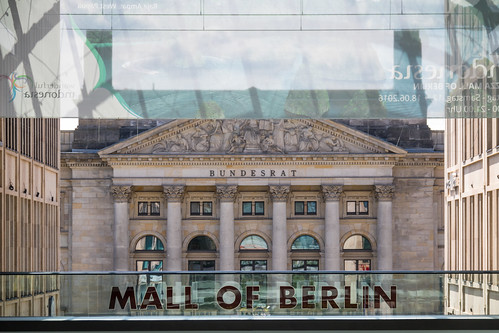 Mall of Berlin | by Infomastern