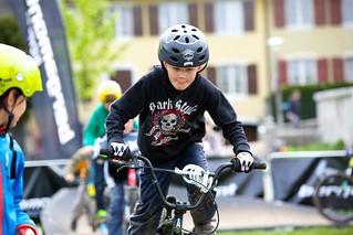 Kids Parcours   by Bike Days Schweiz