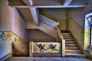 Stairs | by Uros P.hotography