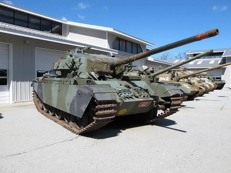 Centurion Mk.13 (1)