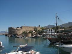 Castillo de Kyrenia
