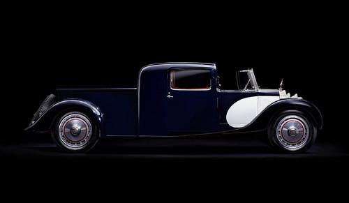 1932 Bugatti Royale type 41 pickup 2 | by Gilbertson Photography