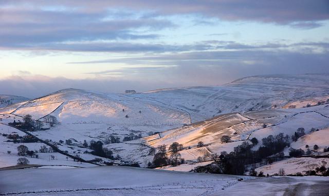 Derbyshire Dawn