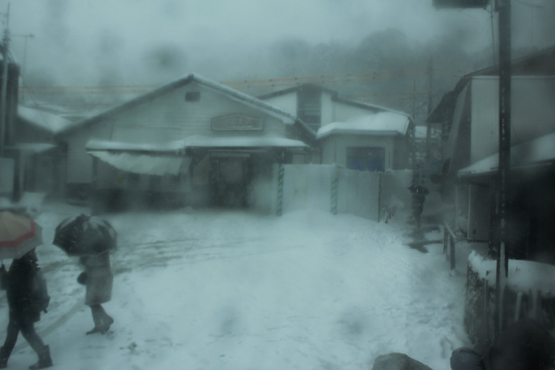 雪の鎌倉_10