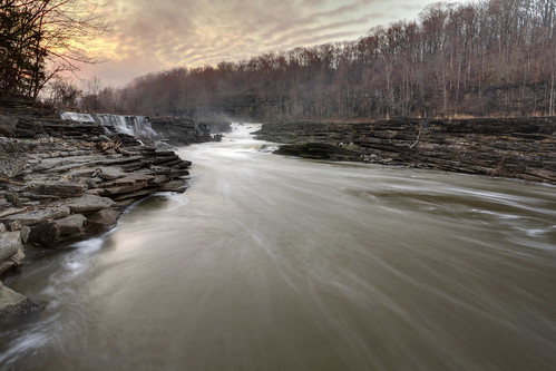 caneyforkriver river water rockislandstatepark rockisland statepark risp sp whitecounty warrencounty white warren tennessee tn rock sunrise sievecity uppercumberland