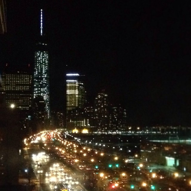Freedom Tower World Trade One