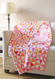 Kaleidoscope Quilt | by Mama Love Quilts (Nicole)