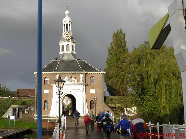 08-10-2011 Leiden 25 Km  (11)