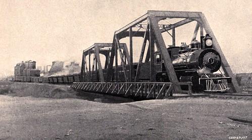 1902 steelfactory coloradofuelandironcompany