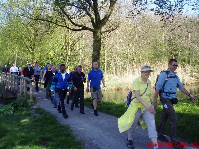 18-04-2009        De 8e     Zeemansloop      42.3 Km (52)