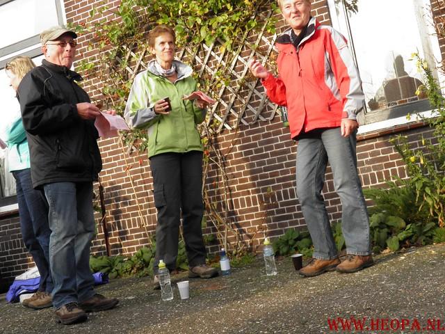 19-11-2011          Wassenaar        25.5  Km  (56)