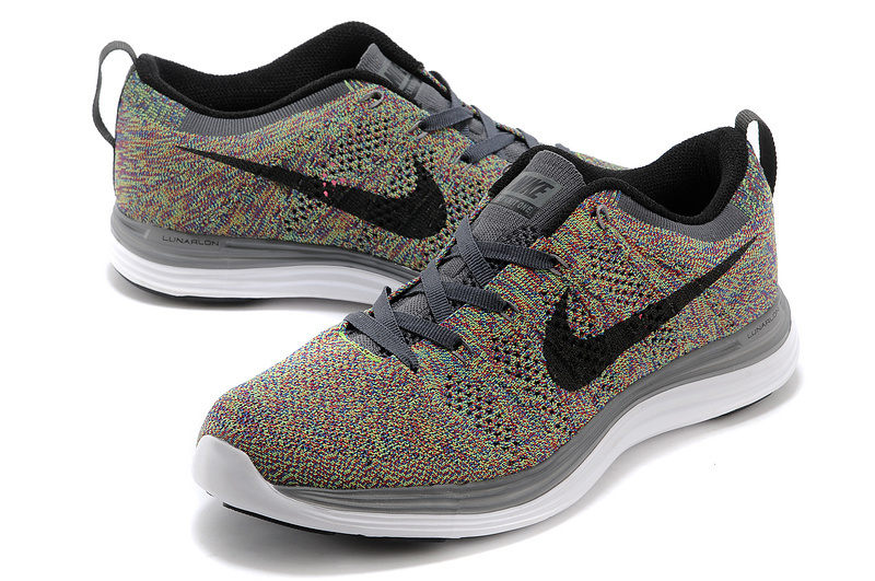 sneakers for cheap f22b7 b26e5 Nike Flyknit Lunar One Men And Women running Shoes Lovers ...