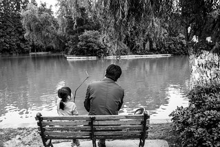Little talks with dad | by soni.jayantika