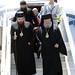 Arrival of the Primates of the Autocephalous Orthodox Churches