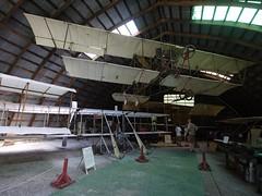 日, 2013-06-09 16:15 - Old Rhinebeck Aerodrome