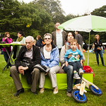 Familiedag Stedelijk Onderwijs Antwerpen 2013
